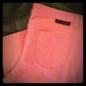 Calvin Klein's Jean